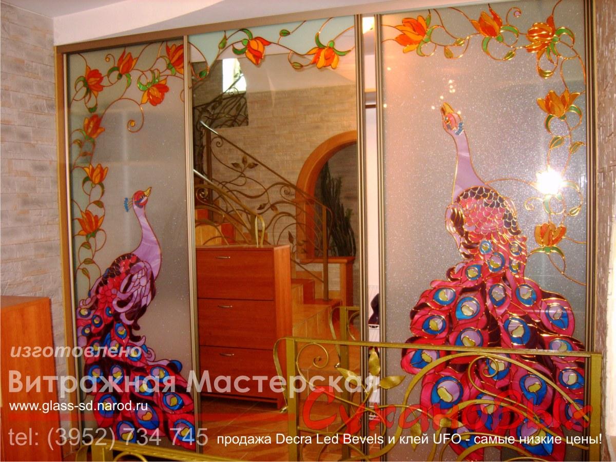 Шкафы купе в иркутске